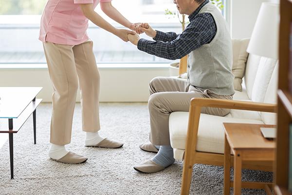 訪問介護サービスの提供