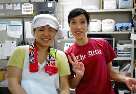 食事も施設内で調理し温かく美味しい料理をご用紙しております。